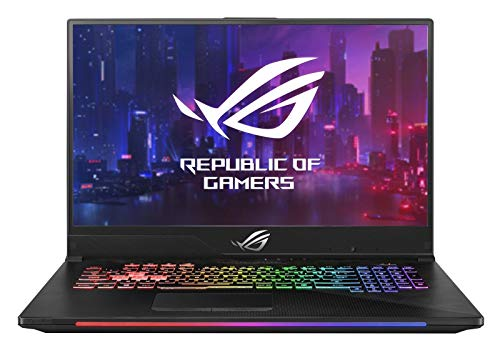 Compare XOTIC XPC ROG Strix Scar II GL704 (GL704GVDS74) vs other laptops