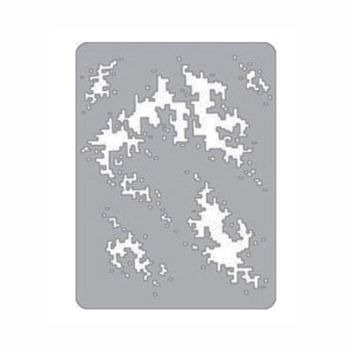 Artool Template Digital Camo