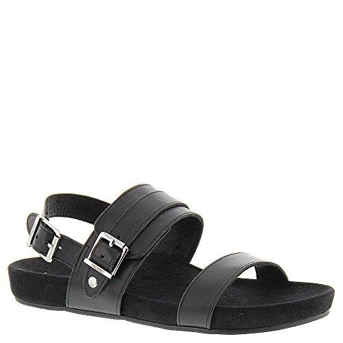 (Vionic Women's Grace Samar Black Sandal )