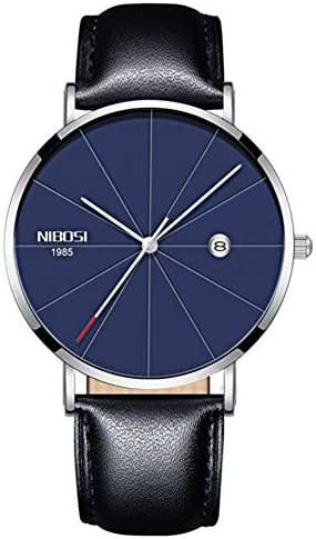 超薄型ユニセックス男性腕時計メッシュスチールストラップ女性時計ファッションシンプルカレンダー男性クォーツ腕時計