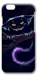 iPhone 6 Case, Custom Design Protective Covers for iPhone 6(4.7 inch) PC 3D Case - 3D Cat
