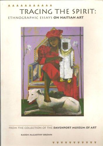 Tracing the Spirit: Ethnographic Essays on Haitian - Davenport Iowa Stores