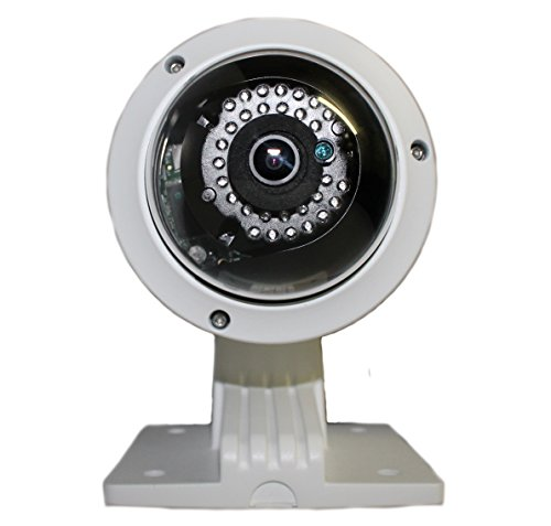 security camera mounting bracket