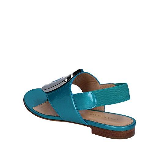 Woman SERGIO ROSSI Sandals Patent Leather vxwzRxqPO
