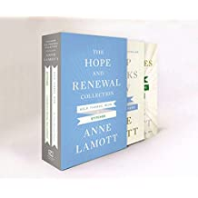 The Hope and Renewal Collection: Help, Thanks, Wow & Stiches