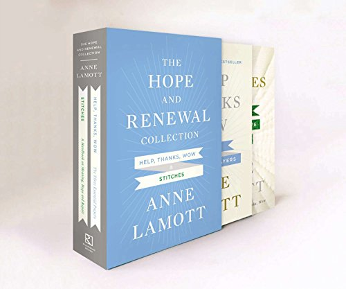The Hope and Renewal Collection: Help, Thanks, Wow & Stiches ()