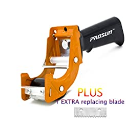 PROSUN Fast Reload 2 Inch Tape Gun Dispe...
