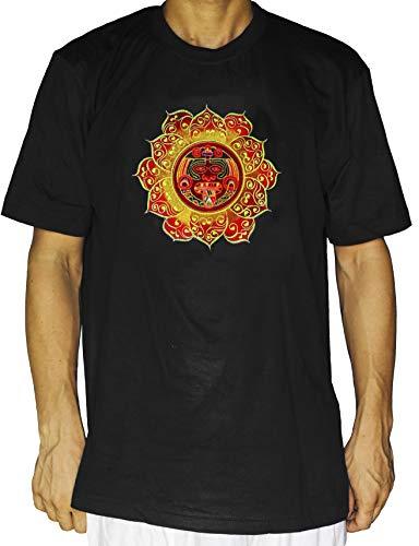 Donna Red Mandala Imzauberwald Punta shirt Hofmann Tonda T A 2012 Celtic wan8qY8XTO