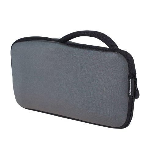 Price comparison product image Cocoon CSG260GY Neoprene Mini Portfolio Case - Gray