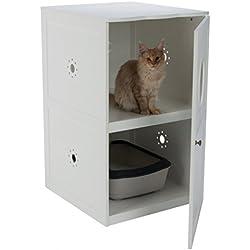 Trixie Pet Products 40240 Wooden Pet House