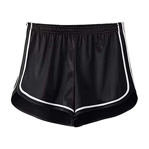 Pantaloncini Fittoo Fittoo Nero Donna Pantaloncini nSv7wqxCSz