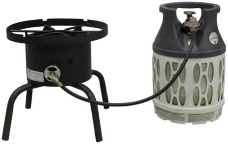 Camp Chef Single Burner Outdoor Cooker