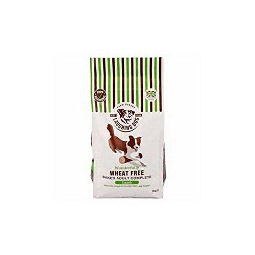 ree Baked Complete Adult Dog Food Lamb (2kg) ()