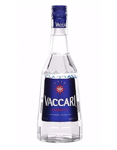 Licor Vaccari Sambuca De Anis 700 ml
