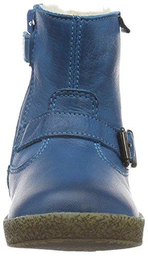 Naturino Falcotto 1213 - Botas de senderismo Bebé-Niños Azul - Blau (Blau_9103)