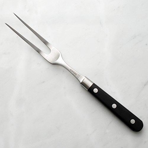 Messermeister Meridian Elite Curved Pot Fork by Messermeister (Image #1)