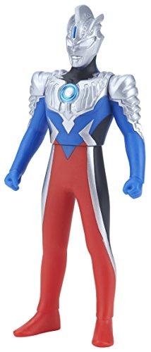 Bandai Ultra Hero Series 41 Ultraman Orb (Emerium Slugger)