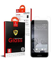 HTC One A9 Remson Tempered Glass Screen Protector 3 PACK - Clear