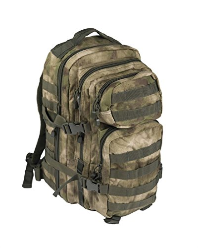 Sac Pack Homme Mil À Mil Dos Us tacs Assault tec Fg TA0wInF