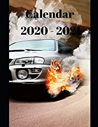 Image of the product Subaru Drift Calendar that is listed on the catalogue brand of .