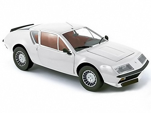 1981 Renault Alpine A310 White 1/18 by Norev 185142 for sale  Delivered anywhere in Canada