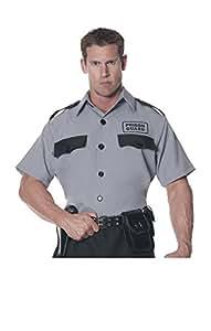 Guardia de la cárcel camiseta estándar