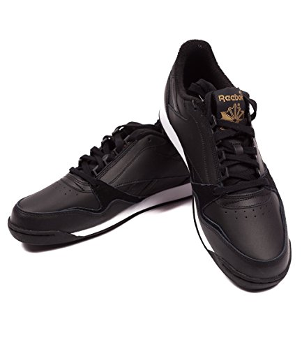 Reebok Schuhe RT1000, Color:black/white;Größe:47