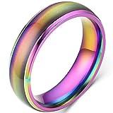 4mm Stainless Steel Temperature Sensative Color