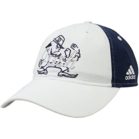 4b919adbe23 Amazon.com   Notre Dame Fighting Irish Womens Slouch Hat By Adidas ...