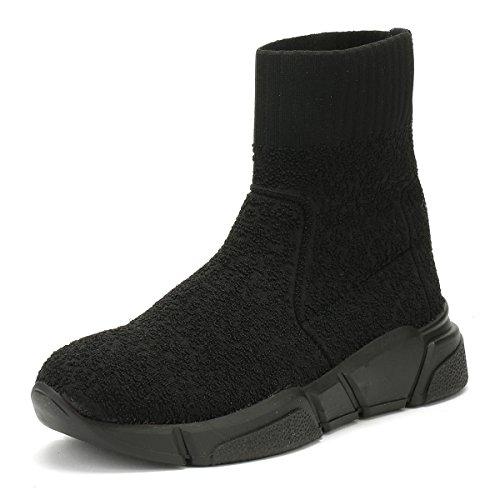 Zapatillas Negro Mujer Negro Bronx Voyager Cw5qSPI