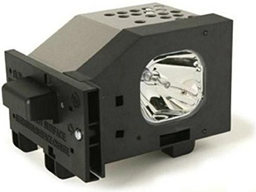 Panasonic Tv Lamp - Amazing Lamps Compatible Replacement Lamp in Housing for Panasonic Televisions: PT-52LCX65, PT-60LCX63, PT-60LCX64, PT-60LCX64C, PT-61LCX35, PT-61LCX65
