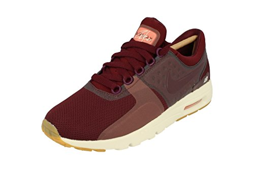 De night Nike sail Sport Rouge Femme 857661 Maroon Maroon 600 Pink night atomic Chaussures AWTWZtq