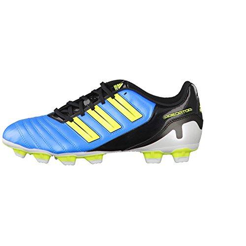 Adidas Fussballschuhe Predito TRX FG G40959 39 1/3 Blau-schwarz