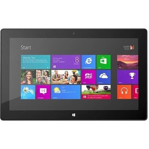 Microsoft Surface Pro 128GB (9UR-00001)