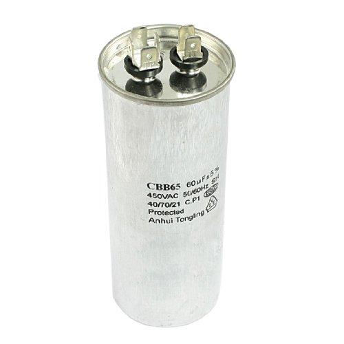 Capacitor For Ac Amazon Com