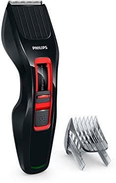 Philips HAIRCLIPPER Series 3000 cortapelos HC3420 - Afeitadora (4 ...
