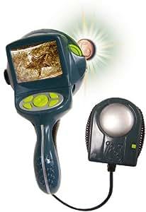 EyeClops 61080 BioniCam - Microscopio portátil [Importado de Alemania]