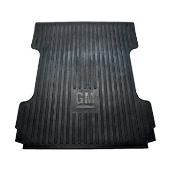 Amazon Com Gm Accessories 17803371 Standard Box Bed Mat