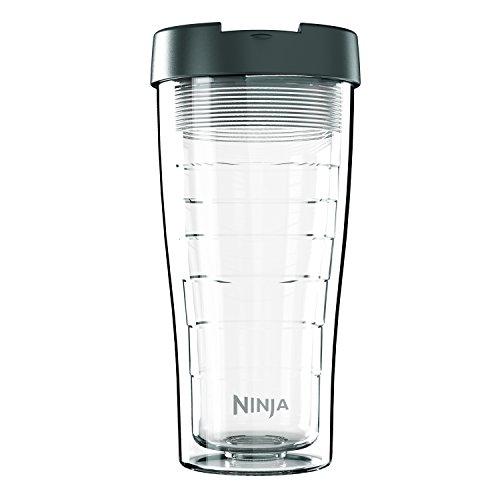 Ninja Coffee Bar XL 22-Ounce Double-Wall Tritan Multi-Serve