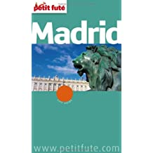 MADRID 2011-2012 + PLAN DE VILLE