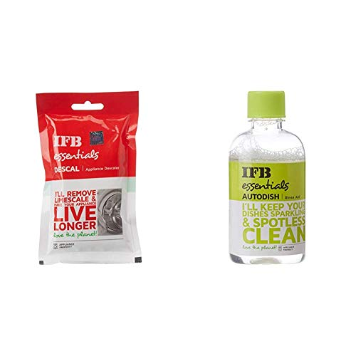 IFB Essentials Descal Appliance Descaler – 100 g