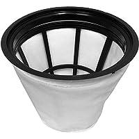 Kit filtre conique pour aspirateurs 429 epn - 24/50 et 515 el - 12/20 - ICA SOTECO - Type : Pour aspirateur 429epn ica ou 24/50 fobi - - -
