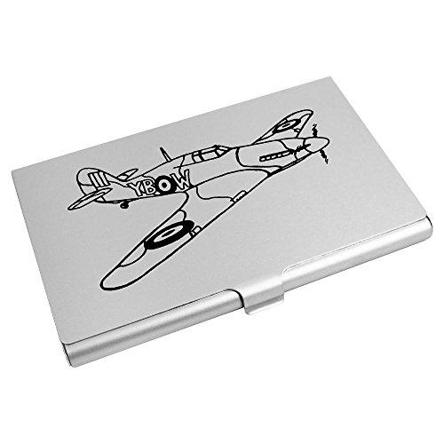 Credit Wallet Azeeda Plane' CH00007461 Business Card 'Hurricane Holder Card qwXA1Fw