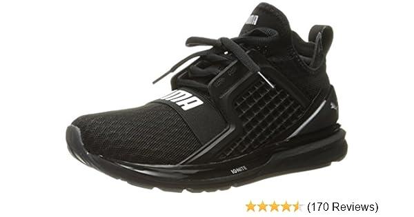 e6f042405b8 PUMA Men s Ignite Limitless Cross-Trainer Shoe