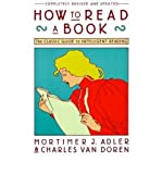 Book cover for How to Read a Book: The Classic Guide to Intelligent Reading