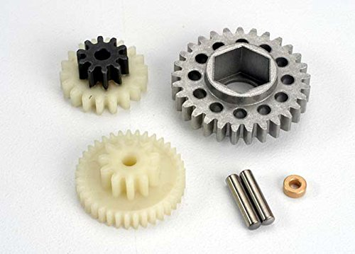 Traxxas 4576 Gear Set and Shafts