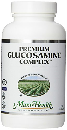 Health Premium Glucosamine Complex Formula product image