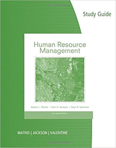 Study guide for mathisjacksonvalentines human resource management study guide for mathisjacksonvalentines human resource management 14th 14th edition fandeluxe Gallery