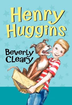 book cover of Henry Huggins