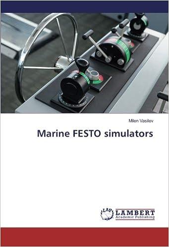 Marine FESTO simulators: Amazon.es: Milen Vasilev: Libros en idiomas extranjeros